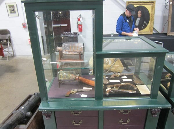 Pennsylvania Antique Gun Collectors Association